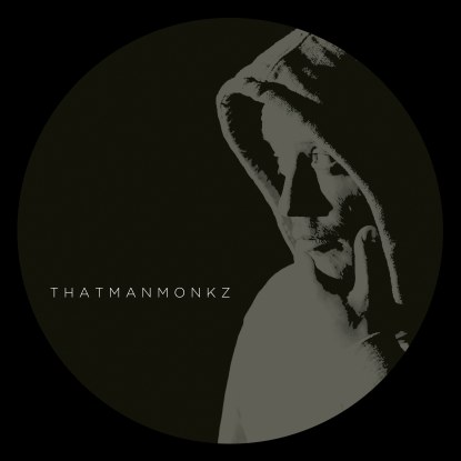 Thatmanmonkz/SHADE THROW EP 12""