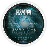 Survival/DUB SOLDIER EP PT. 1 12""