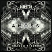 Amoss/SHADOW THEORIES EP 12""