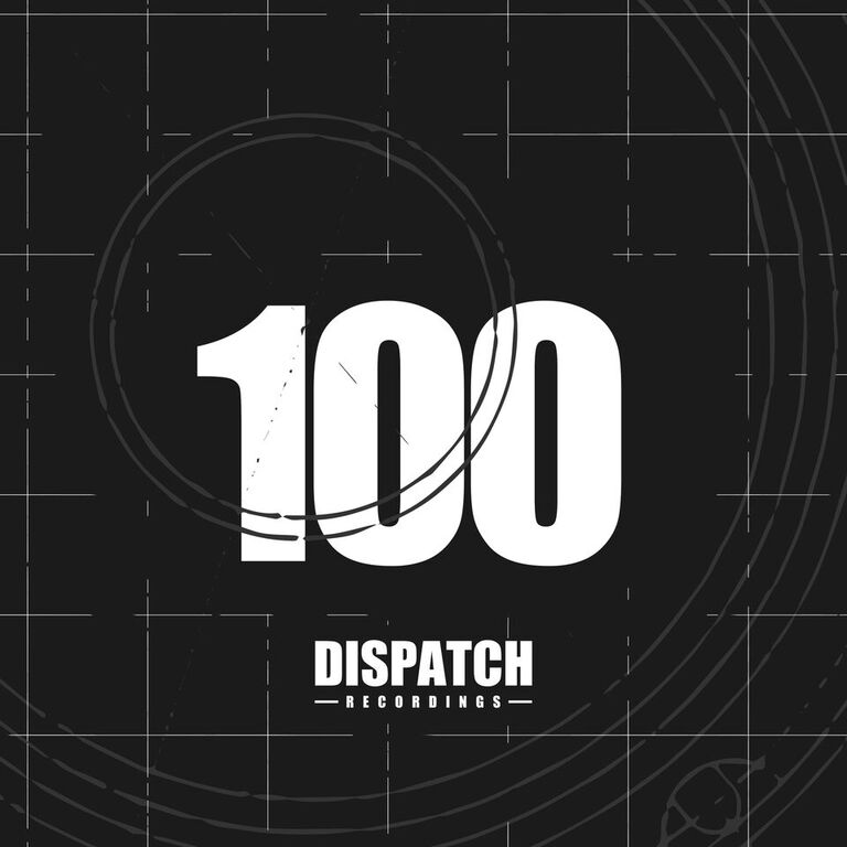 Various/DISPATCH 100: FUTURE... DLP