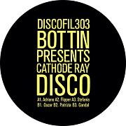Bottin/CATHODE RAY DISCO EP 12""