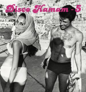 Various/DISCO HAMAM VOL. 5 12""