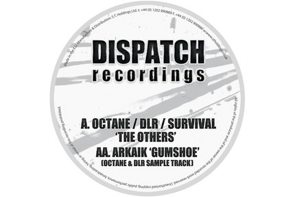 Octane, DLR & Survival/THE OTHERS 10""