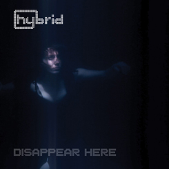 Hybrid/DISAPPEAR HERE 12""