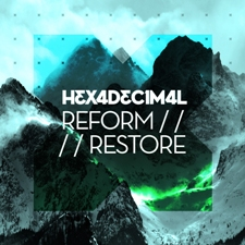 Hexadecimal/REFORM RESTORE CD