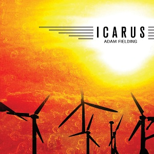 Adam Fielding/ICARUS CD