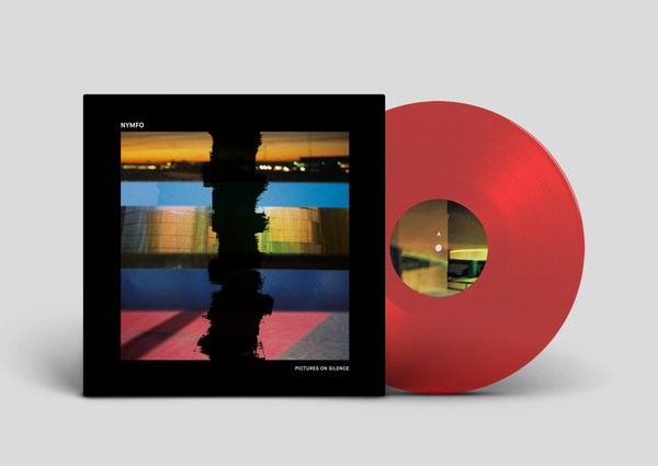 Nymfo/PICTURES ON SILENCE LP