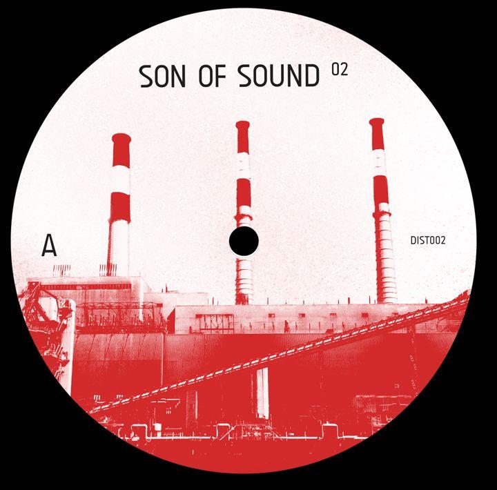 "Son Of Sound/SON OF SOUND 02 EP 12"""