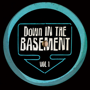 Frank Booker/DOWN IN THE BASEMENT V1 12""