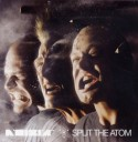 Noisia/SPLIT THE ATOM-DIVISION EP D12""