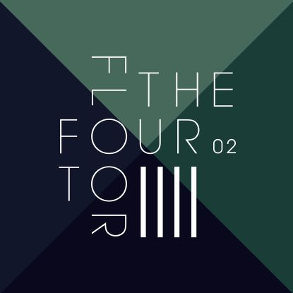 Various/FOUR TO THE FLOOR 02 12""