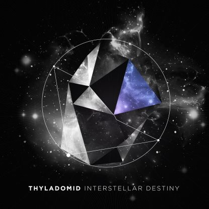 Thyladomid/INTERSTELLAR DESTINY DLP