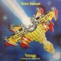 Brian Bennett/VOYAGE (DISCOID FUNK) LP
