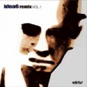 "Idea6/REMIX EP 1 (NICOLA CONTE) 12"""