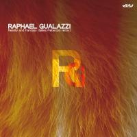 "Raphael Gualazzi/REALITY & FANTASY 12"""