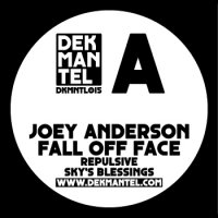 Joey Anderson/FALL OFF FACE 12""