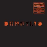 "Various/DEKMANTEL 10 YEARS 07 12"""