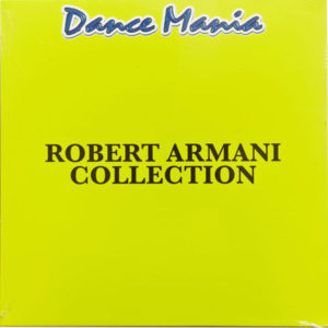 Robert Armani/COLLECTION (REPRESS) 12""