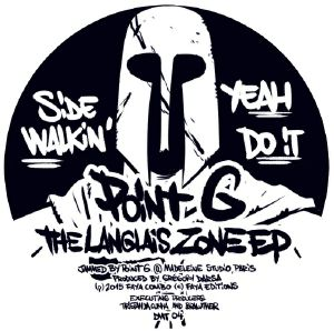 Point G/THE LANGLAIS ZONE EP 12""