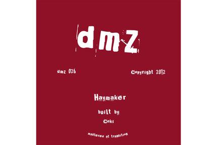 """Coki/HAYMAKER 12"""""""