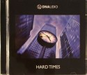 Various/HARD TIMES CD