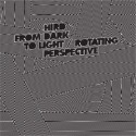 Hird/FROM DARK TO LIGHT 12""