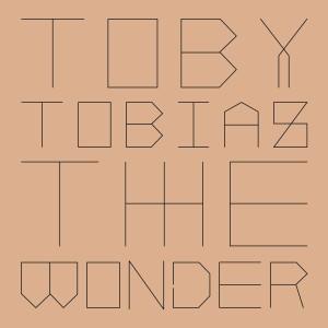 "Toby Tobias/THE WONDER 12"""