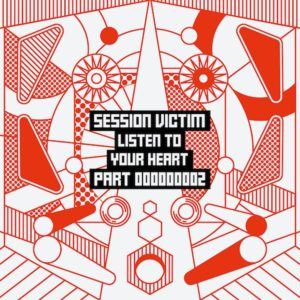 Session Victim/LISTEN... SAMPLER PT2 12""