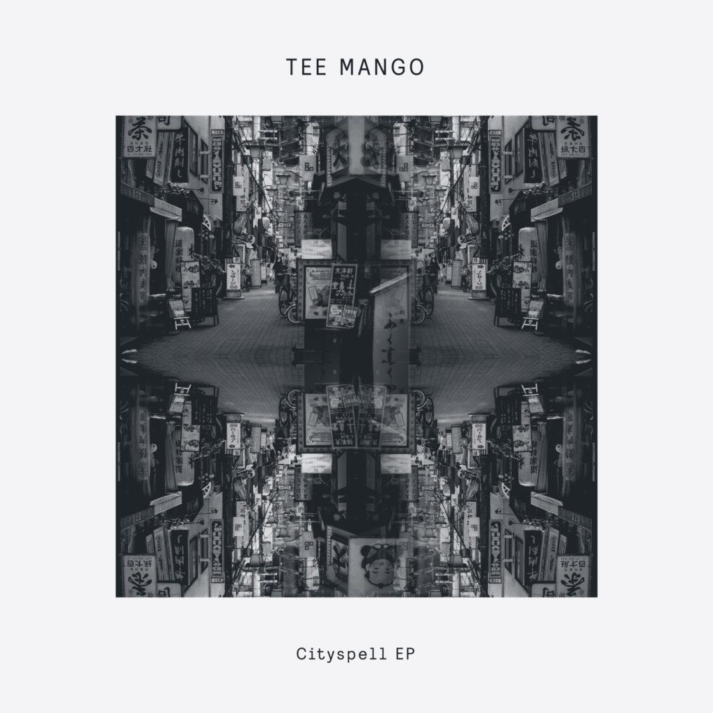 """Tee Mango/CITYSPELL EP 12"""""""