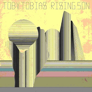 Toby Tobias/RISING SON CD