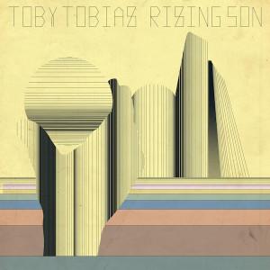 Toby Tobias/RISING SON DLP + CD