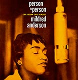 Mildred Anderson/PERSON TO PERSON LP