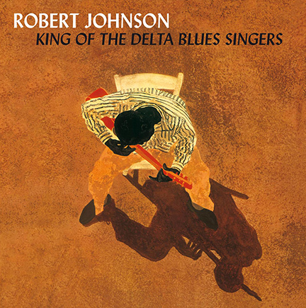 Robert Johnson/KING OF DELTA (180g) DLP