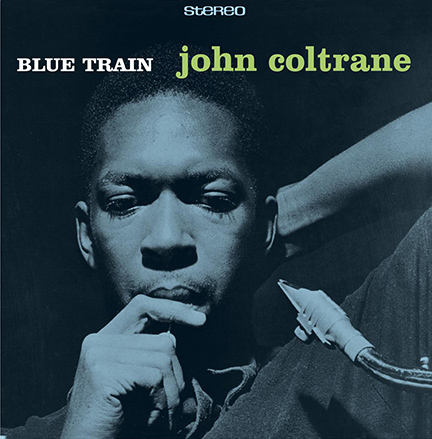 John Coltrane/BLUE TRAIN (180g) LP