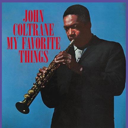John Coltrane/MY FAVORITE THINGS(180g)LP