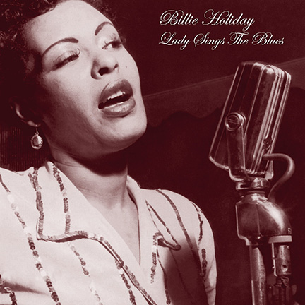 Billie Holiday/LADY SINGS BLUES(180g) LP