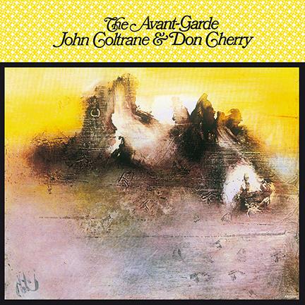 John Coltrane & D. Cherry/AVANT(180g) LP