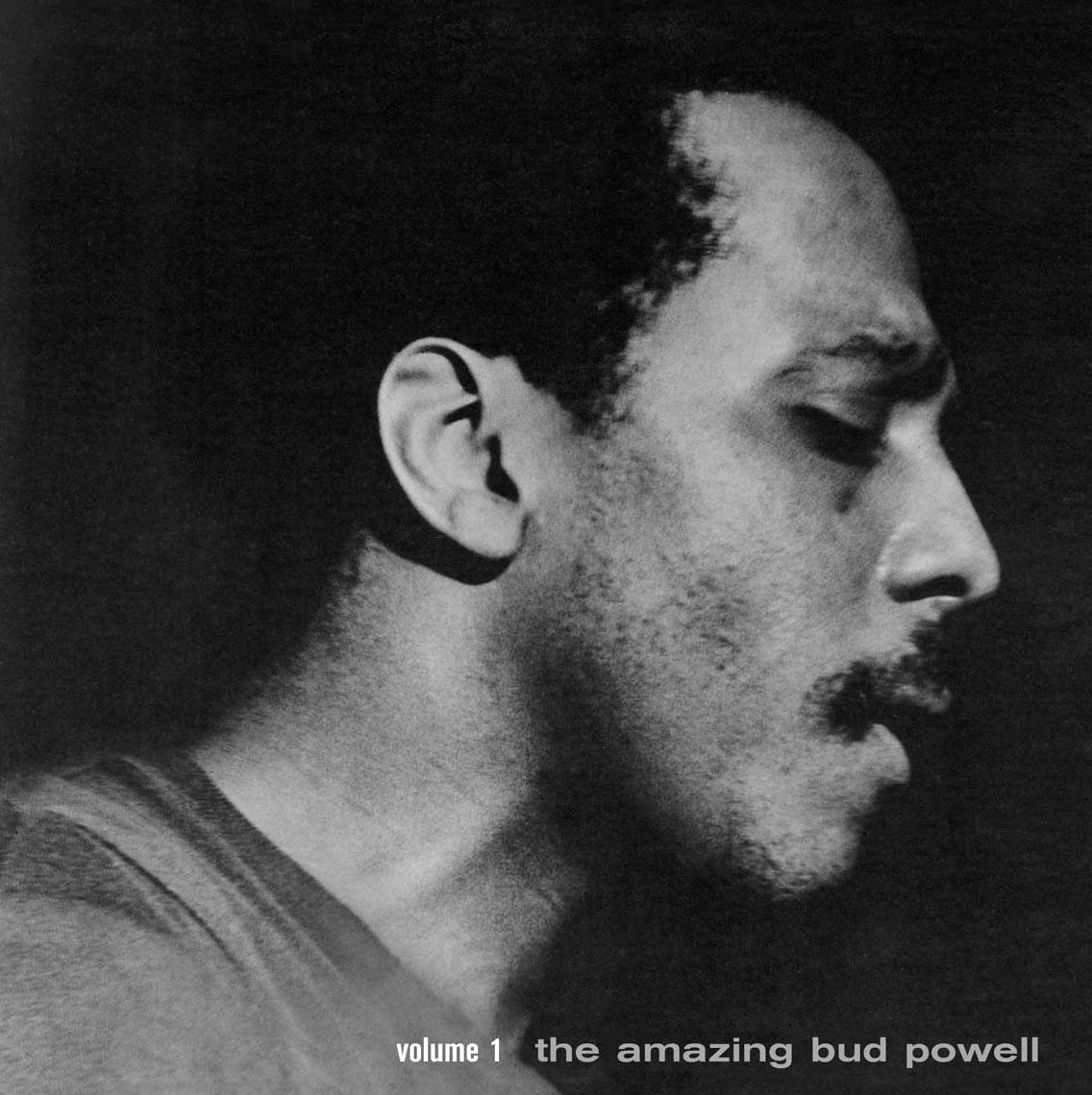 Bud Powell/AMAZING BUD POWELL(180g) LP