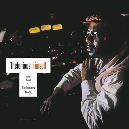 Thelonious Monk/HIMSELF (180g) LP
