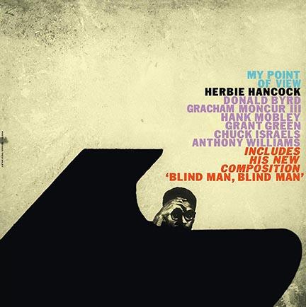 Herbie Hancock/MY POINT OF VIEW(180g) LP