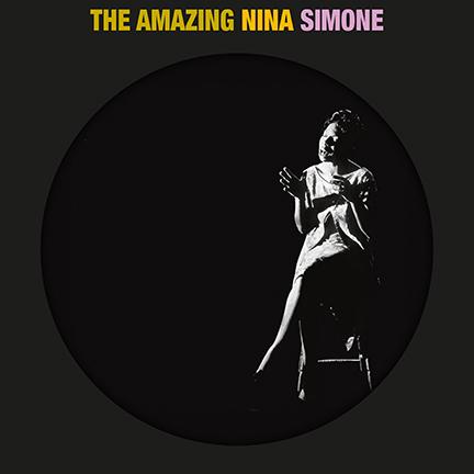 Nina Simone/AMAZING NINA PIC LP