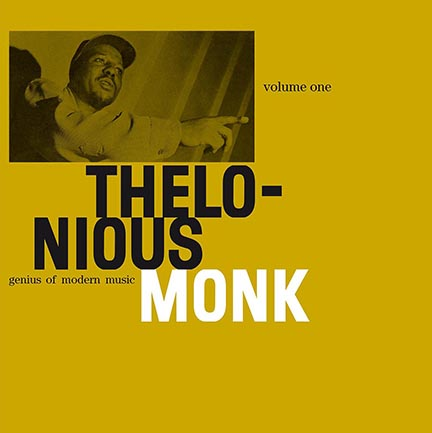 Thelonious Monk/GENIUS OF V1 (180g) LP