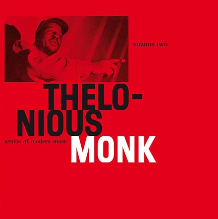 Thelonious Monk/GENIUS OF V2 (180g) LP