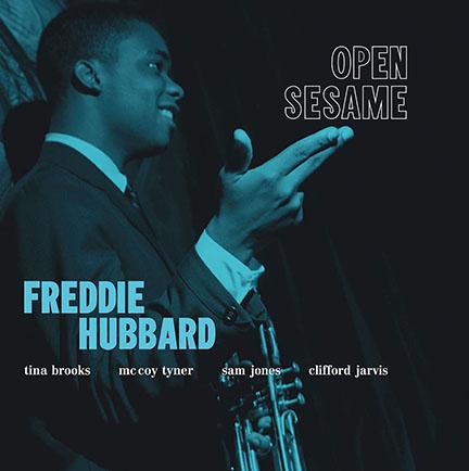 Freddie Hubbard/OPEN SESAME (180g) LP