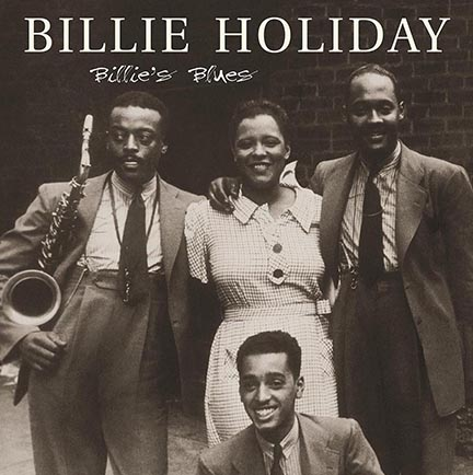 Billie Holiday/BILLIE'S BLUES (180g) LP