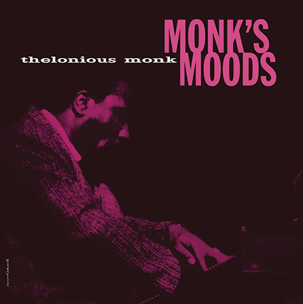 Thelonious Monk/MONK'S MOOD'S (180g) LP