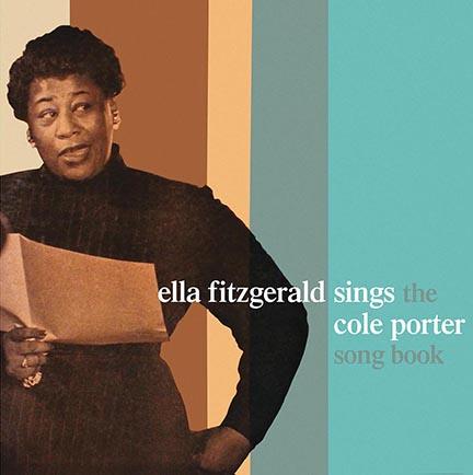 Ella Fitzgerald/SINGS COLE PORTER DLP