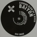 "Baiyon/EVENING GLOW OF A RIVER 12"""
