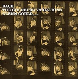 Glenn Gould/BACH: GOLDBERG VAR (180g) LP