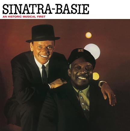Frank Sinatra/SINATRA-BASIE (180g) LP